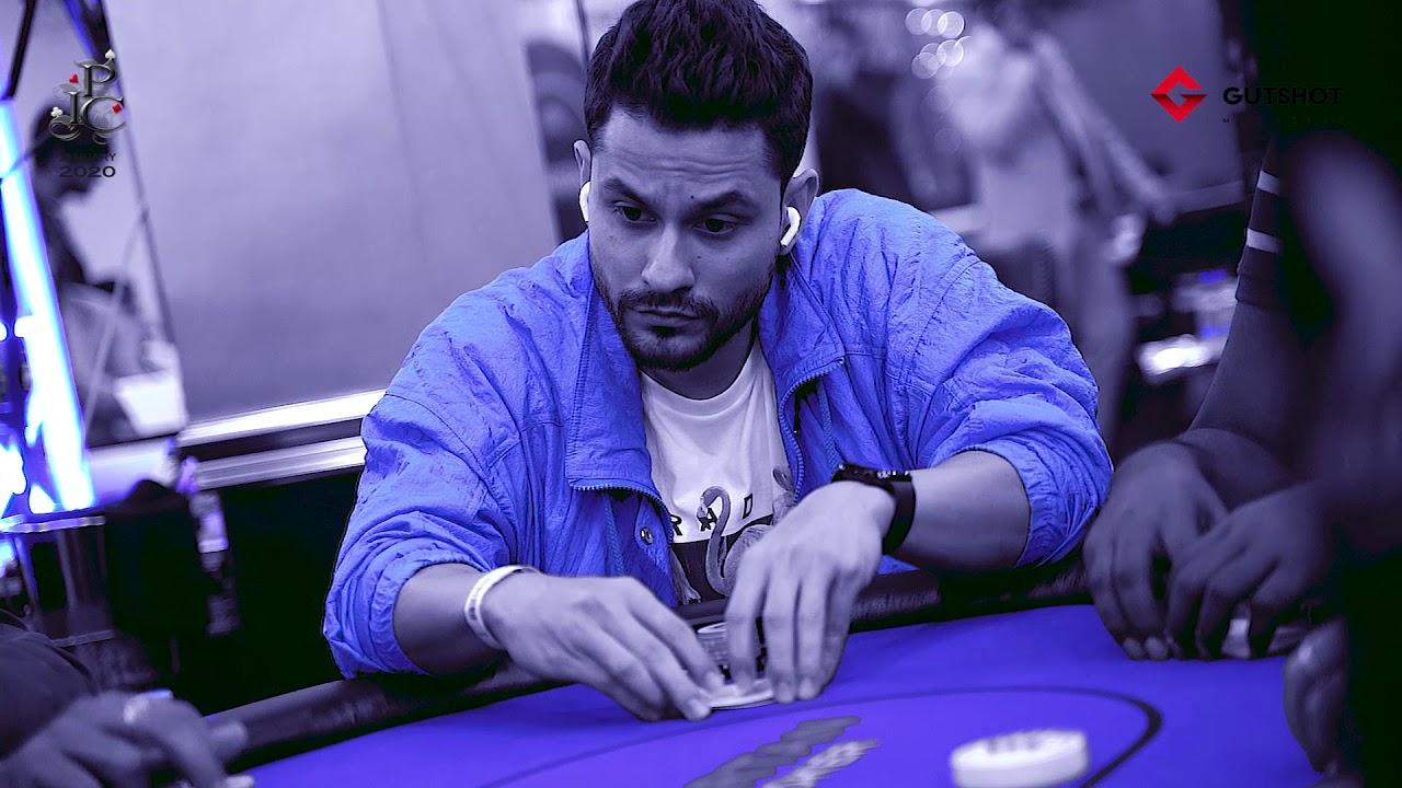 IPC Jan 2020: Nearing the end of Day 1 of the 100k Highroller