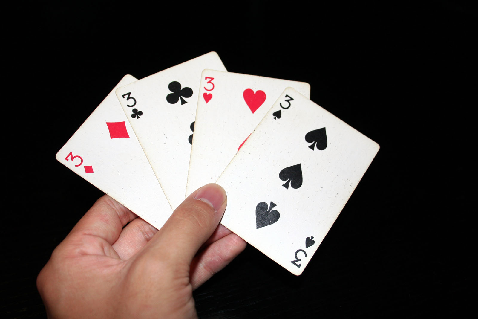 How to play Indian Rummy