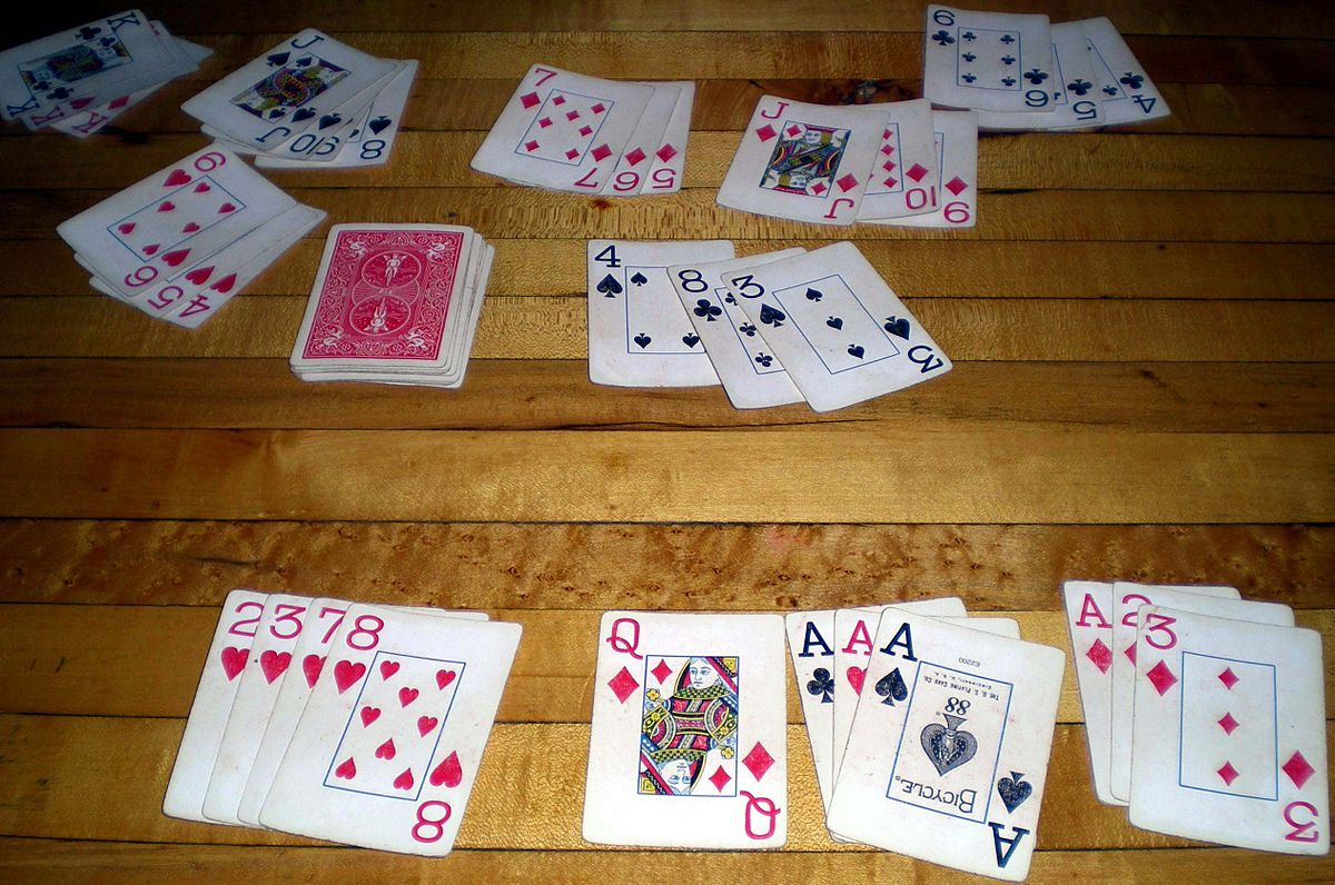 Rummy for stakes an offence says Kerala HC