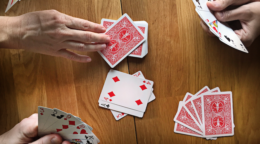 Beginner's guide to Knock Rummy
