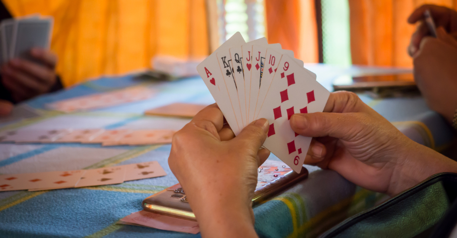 How To Bounce Back From A Loss In Rummy