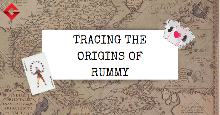 Rummy: Tracing The Evolution Of India's Favourite Card Game