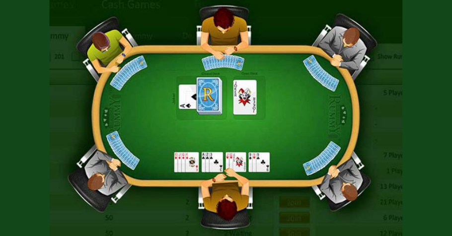How To Pick The Right Table In Online Rummy Cash Games?