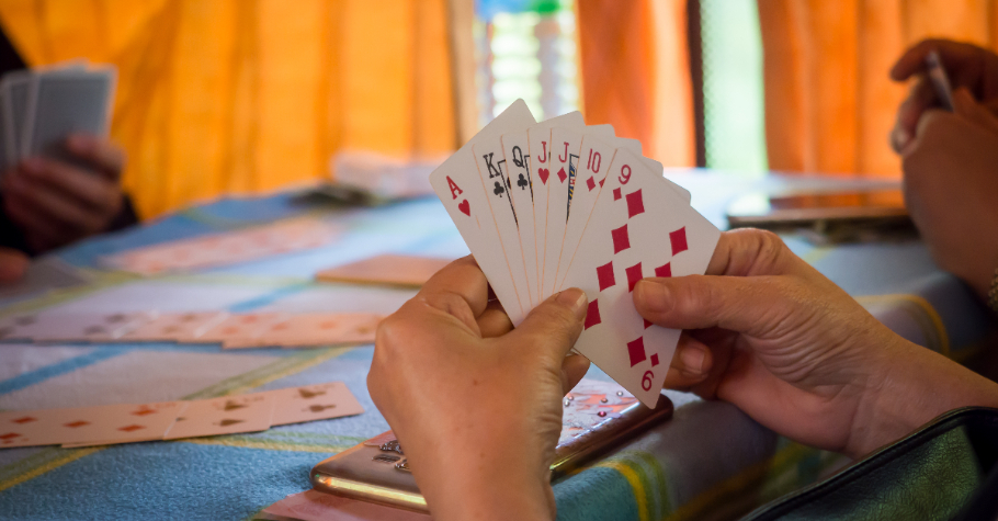 Can You Make Online Rummy Into A Career_