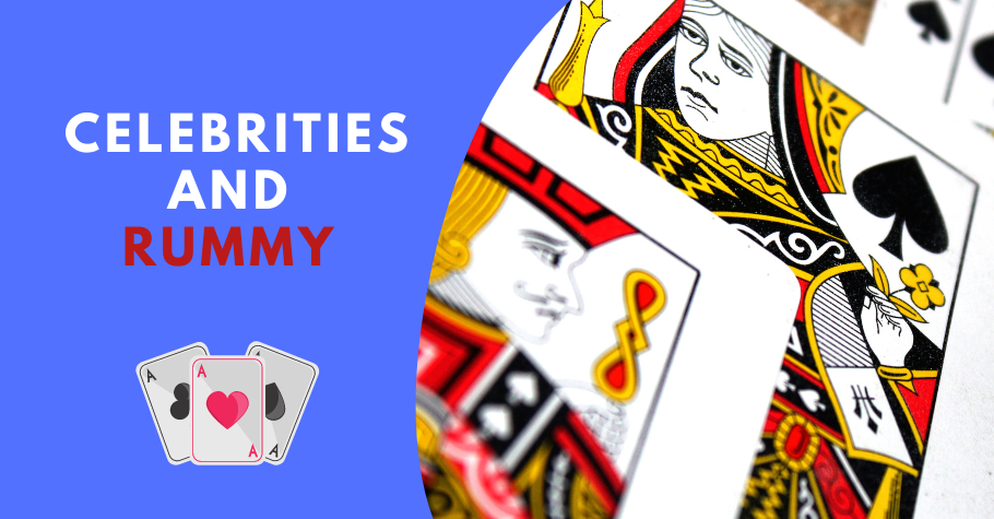 Did You Know These Celebrities Love Playing Rummy?