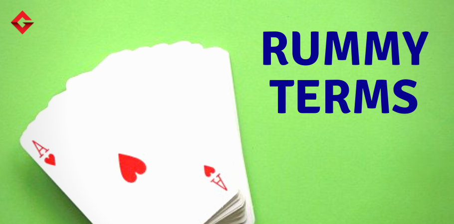 Did You Know THESE Rummy Terms?