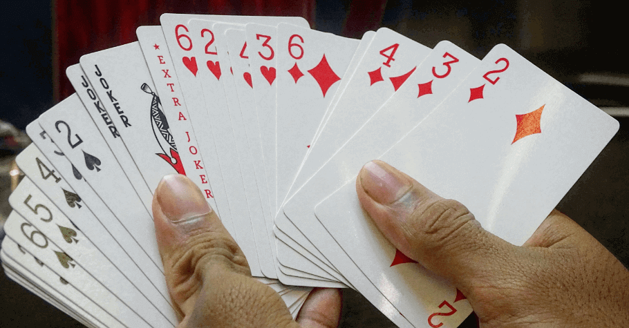 DID YOU KNOW RUMMY