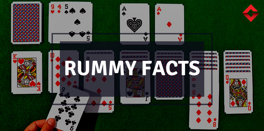 Lesser Known Facts About Rummy
