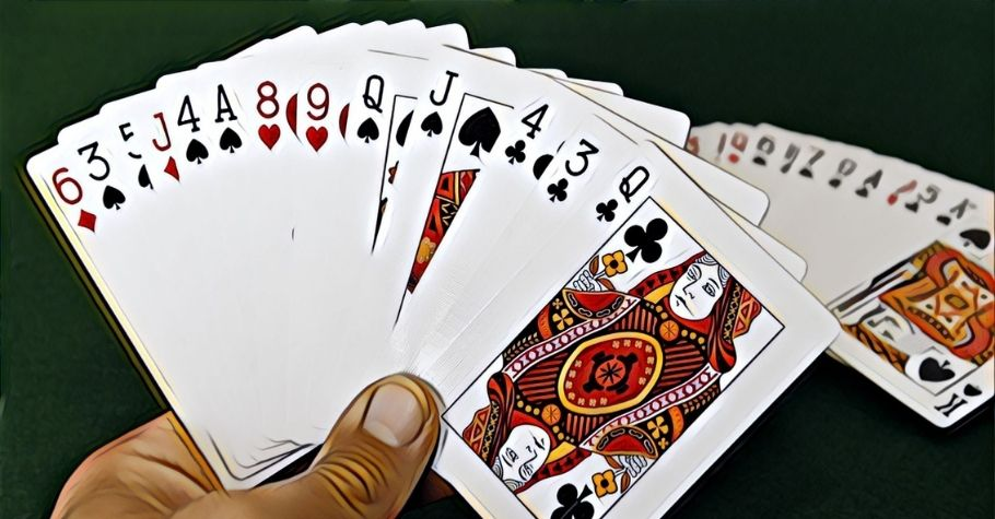 Avoid These Mistakes To Be A Pro At Rummy
