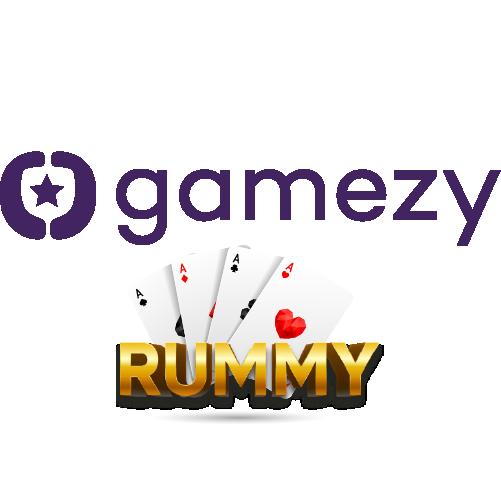 Gamezy Rummy