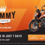 Gully Rummy's Promotion Rummy Rainbow