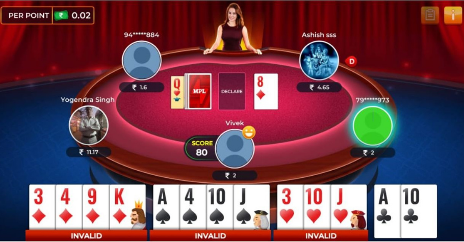 Top 5 Reasons Why 2021 Saw A Rise In Online Rummy Players