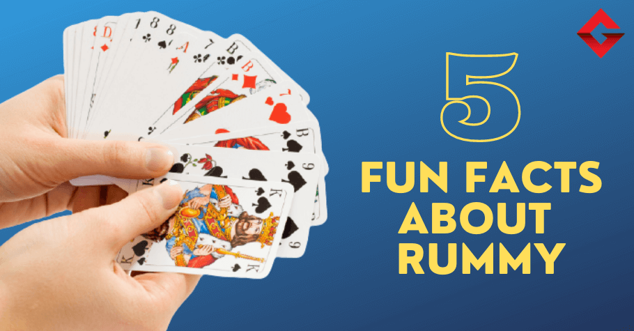 5 Fun Facts About Rummy You Didn't Know