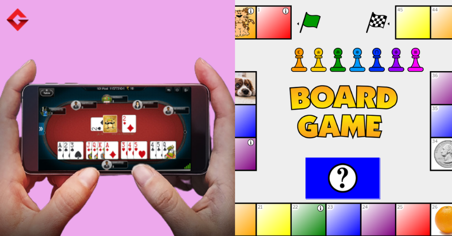 4 Reasons Why Online Rummy Is Better Than Board Games