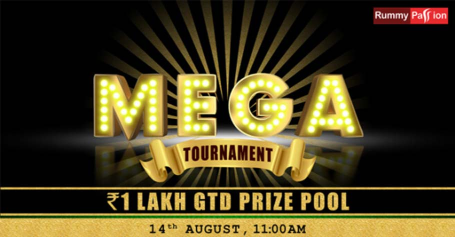 Boost Your Weekend Earnings With Rummy Passion's 1 Lakh Freeroll Tournament