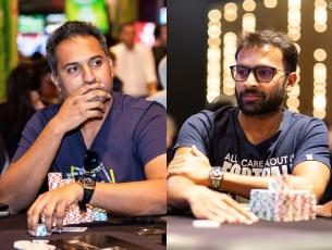 Aussie Millions Main Event: Vekaria, Bansal progress to Day 4