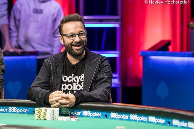 Negreanu bets $1 million on him winning bracelet in WSOP 2020