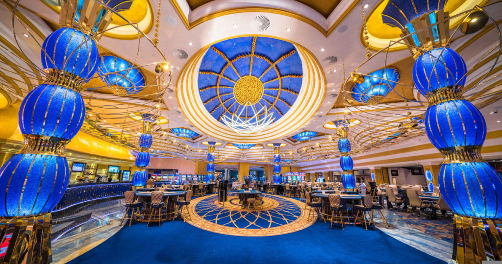 King's Resort and King's Casino to reopen on 11 May