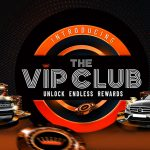 Now claim endless rewards with The VIP Club on Spartan