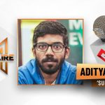 In conversation with the latest SSS Millionaire champ Aditya Sushant!