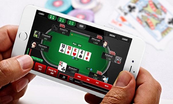 Покер онлайн для мобильного телефона покер онлайн на деньги российские