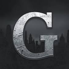Gotham City Poker