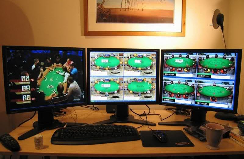 Rich, Richer and Richest of Online Poker - Gutshot Magazine