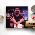 In conversation with WSOP 2020 Bracelet Winner Michael Lech