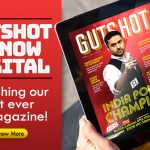 First Issue Of Gutshot e-Mag Out Now; FREE to Read For All