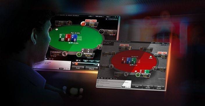 Crush Wsop Online Part 2 Playing Well During The Series