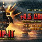 SHIP IT - Pocket52 September Series
