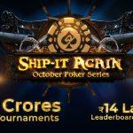 Pocket52 'Ship it Again' assuring 3.5 Crore this October