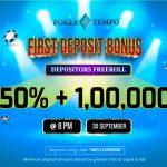 PokerTempo INR 1 Lakh GTD