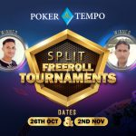 Punsa Jat wins big in PokerTempo's split Freeroll and so can you!