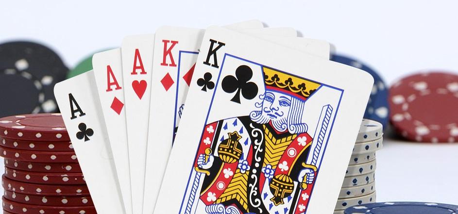 Gutshot Poker Dictionary - Burn Card